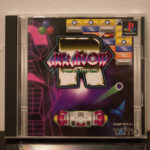 Arkanoid Returns (1) Front