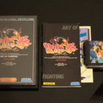 Art Of Fighting (3) Contents