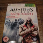 Assassins Creed Brotherhood Da Vinci Edition (1) Front