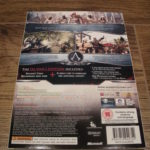 Assassins Creed Brotherhood Da Vinci Edition (2) Back