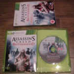 Assassins Creed Brotherhood Da Vinci Edition (3) Contents