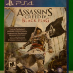 Assassins Creed Iv Black Flag (1) Front