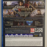 Assassins Creed Odyssey Gold Edition (2) Back