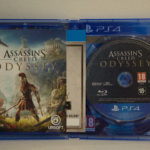 Assassins Creed Odyssey Gold Edition (3) Contents