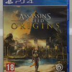 Assassins Creed Origins (1) Front