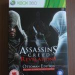 Assassins Creed Revelations Ottoman Edition (1) Front