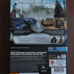 Assassins Creed Revelations Ottoman Edition (2) Back