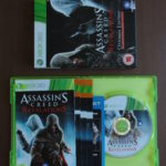 Assassins Creed Revelations Ottoman Edition (3) Contents
