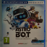 Astro Bot Rescue Mission (1) Front