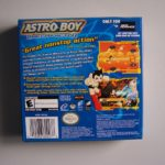 Astro Boy Omega Factor (2) Back