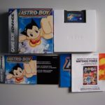 Astro Boy Omega Factor (3) Contents