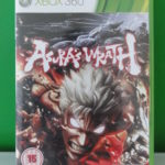 Asura's Wrath (1) Front