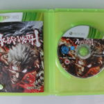 Asura's Wrath (3) Contents