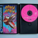 Baku Baku (3) Contents