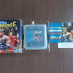 Bare Knuckle (3) Contents
