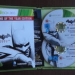 Batman Arkham City (3) Contents