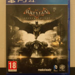Batman Arkham Knight (1) Front