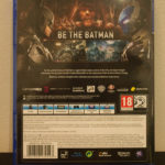 Batman Arkham Knight (2) Back