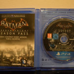 Batman Arkham Knight (3) Contents