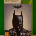 Batman Arkham Origins (1) Front
