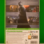 Batman Arkham Origins (2) Back