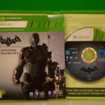 Batman Arkham Origins (3) Contents