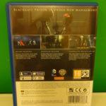 Batman Arkham Origins Blackgate (2) Back