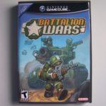 Battalion Wars (1) Front