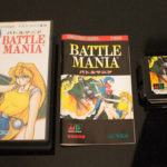 Battle Mania (3) Contents