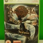 Bayonetta (1) Front