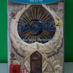 Bayonetta 1&2 First Print Edition (1) Outer Front
