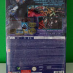 Bayonetta 1&2 First Print Edition (2) Outer Back