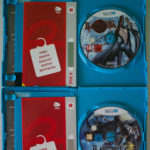 Bayonetta 1&2 First Print Edition (6) Inner Contents