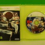 Bayonetta (3) Contents