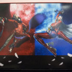 Bayonetta Nonstop Climax Edition (2) Back