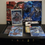 Bayonetta Nonstop Climax Edition (3) Contents