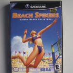 Beach Spikers (1) Front