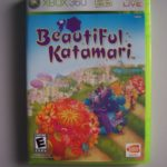 Beautiful Katamari (1) Front