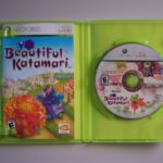 Beautiful Katamari (3) Contents