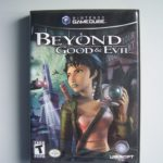 Beyond Good And Evil (1) Front