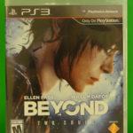 BeyondTwoSouls()Front