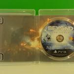 BeyondTwoSouls()Contents