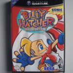 Billy Hatcher And The Giant Egg (1) Front