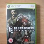 Bionic Commando (1) Front