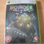 Bioshock 2 (1) Front