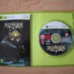 Bioshock 2 (3) Contents