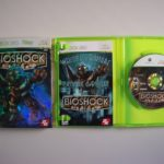 Bioshock (3) Contents