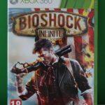 Bioshock Infinite (1) Front