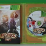 Bioshock Infinite (3) Contents