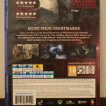 Bloodborne Game Of The Year Edition (2) Back